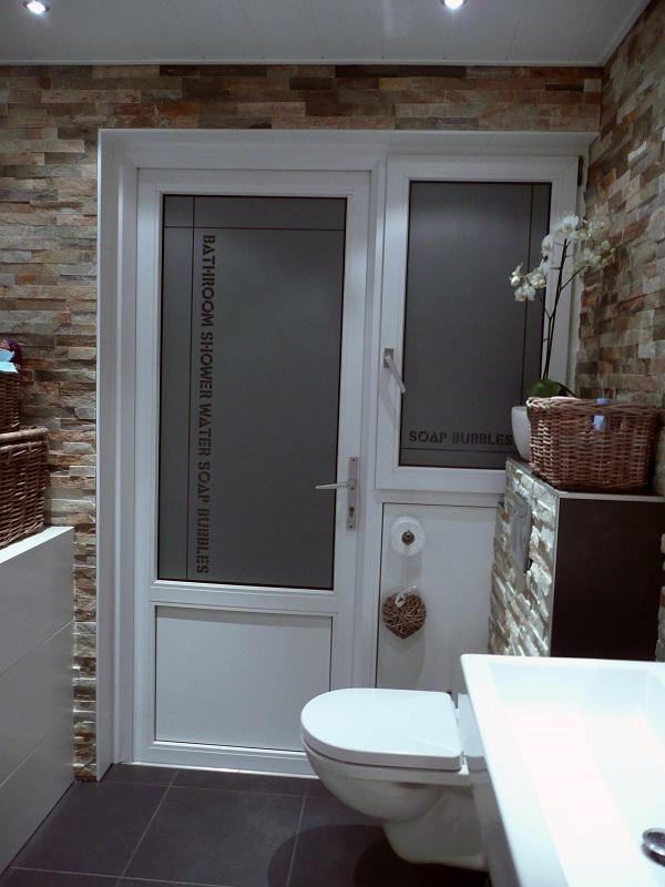 Opaque bathroom window - Raamfolie Idee 235 N Te Gebruiken Voor Eigen Raamfolie Ontwerp